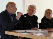 Alessandro Gastaldo Brac, Luigi Sergio Ricca, Emanuela Piovano