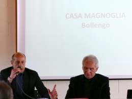 Alessandro Gastaldo Brac, Luigi Sergio Ricca