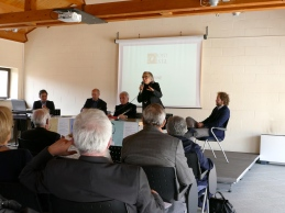 Alberto Beata, Alessandro Gastaldo Brac, Luigi Sergio Ricca, Emanuela Piovano, Davide Guerra