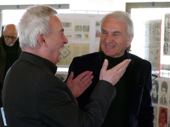 Don Piero, Luigi Sergio Ricca