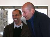 Paolo Bravo, Alessandro Gastaldo Brac