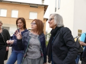 Anna Gagliardi, Lidya Massia, Emanuela Piovano