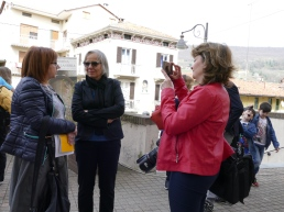 Lidya Massia, Emanuela Piovano, Barbara Torra