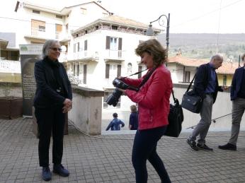 Emanuela Piovano, Barbara Torra