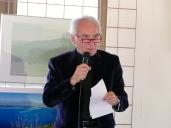 Sindaco Luigi Sergio Ricca