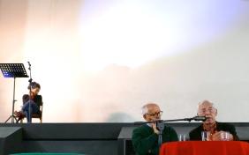 Tullio Masoni, Adriano Aprà