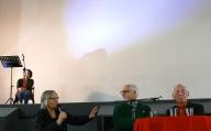 Cristina Renda, Emanuela Piovano,Tullio Masoni, Adriano Aprà