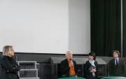 Emanuela Piovano, Adriano Aprà, Elisabetta Sgarbi, Eugenio Lio