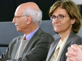 Sandro Gerbi, Paola Dubuni