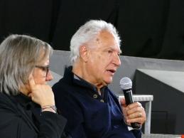 Emanuela Piovano, Roberto Perpignani
