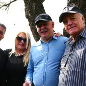 Alfonso La Franca e il gruppo Eva