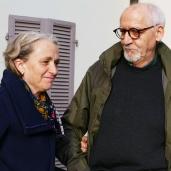 Milena e Tullio Masoni