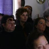 Maximo Collins Achurra,Siria Calderone, Silvana Silvestri