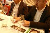 Erbaluce Day 2017 - Sala Cavour - Grand Hotel Sitea - Torino