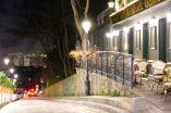 Ristorante La Bonne Franquette- Montmartre- Parigi