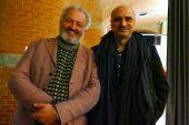 Steve Della Casa, Paolo Manera