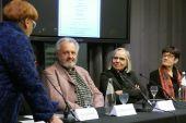Renata Cellerino, Steve Della Casa, Emanuela Piovano, Silvia Delfuoco