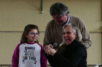 Emanuela Piovano, Sergio Tos