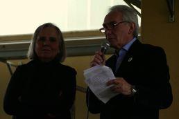Emanuela Piovano, Sergio Luigi Ricca