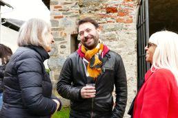Emanuela Piovano, Hubert Charuel, Luisa Morandini