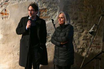 Francesco Martinotti, Emanuela Piovano