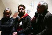 Emanuela Piovano, Hubert Charuel, Lodovico Actis Perinetto