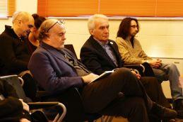 Lorenzo Bocci, Luigi Ricca