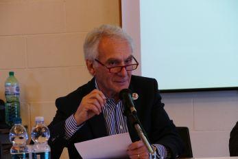 Sergio Luigi Ricca