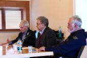 Sergio Luigi Ricca, Massimo Tedeschi, Amedeo Dania