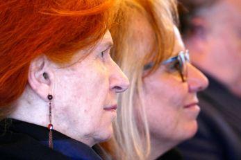 Cristina Bomba, Emanuela Piovano