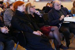 Cristina Bomba, Emanuela Piovano, Lorenzo Bocci