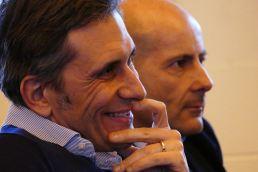 Alberto Beata, Alessandro Gastaldo Brac