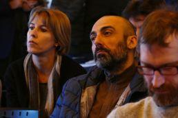 Chiara Cellini, Roberto Concas