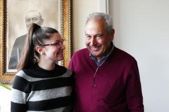 Nicole Vigna, Armando Sammartino