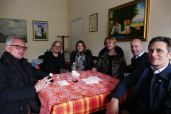 Filippo Roviglioni, Emanuela Piovano, Ambretta Roviglioni, Donatella Pascucci, Alessandro Gastaldo Brac