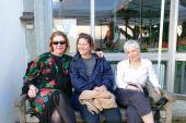 Donatella Pascucci, Catherine Peltier, Anna Kauber