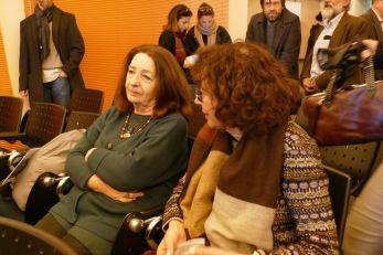 Silvana Silvestri, Paola Paoli