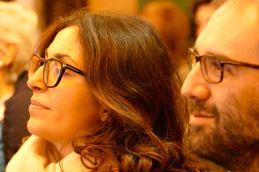 Francesca Romana Massaro, Matteo Winglield