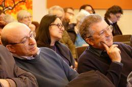 Marco Cavallaro, Laura Loiacono, Alfonso La Franca