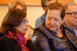 Gabriella Ricciardi, Marina Marino