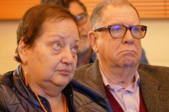Marina Marino, Carlo Patrizi