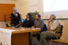 Emanuela, Piovano, Ercole Zuccaro, Dominique Marchais, Roberto Li Calzi