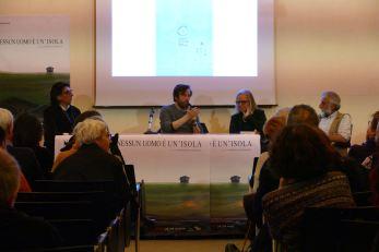 Ercole Zuccaro, Dominique Marchais, Emanuela Piovano, Roberto Li Calzi