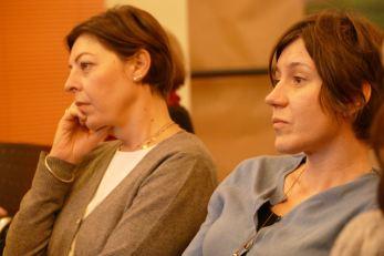 Alessandra Vezzoli, Maria Paola Romeri