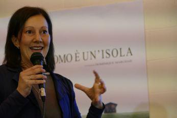 Ilaria Salvetti
