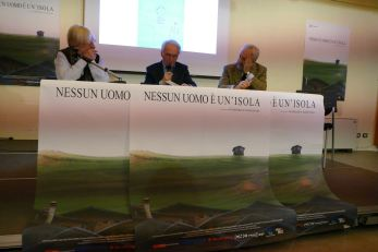 Armando Michelizza, Sergio Luigi Ricca, Renato Lavarini
