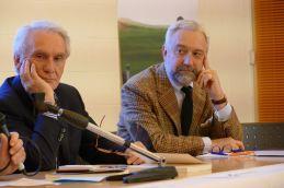 Sergio Luigi Ricca, Renato Lavarini