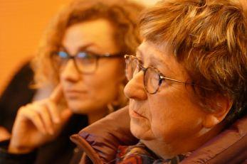 Siria Calderone, Maresa D'Arcangelo