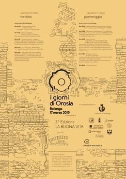 OROSIA_2019_LA_BUONA_VITA