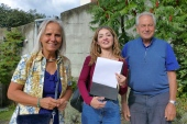 Emanuela Piovano, Adelia Iacino, Armando Sammartino